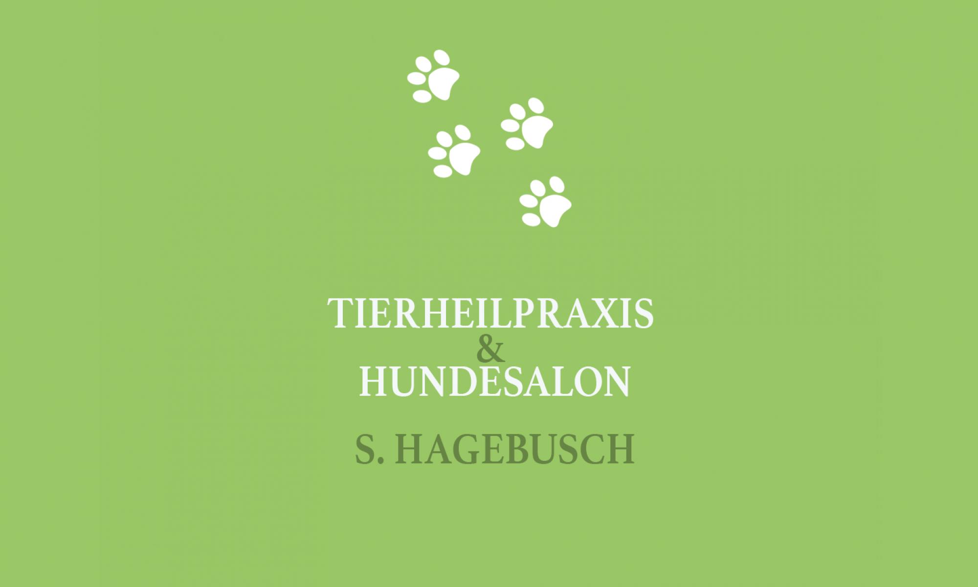 Tierheilpraxis & Hundesalon Hagebusch